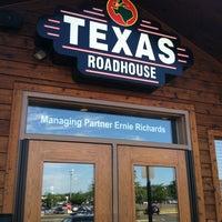 Foto diambil di Texas Roadhouse oleh Skynet pada 6/14/2013