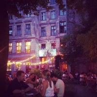 Das Foto wurde bei Clärchens Ballhaus von Almontchen am 7/27/2013 aufgenommen