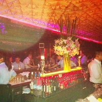 Photo taken at The World of Suzie Wong 蘇西黃 by Adorable Y. on 9/27/2012