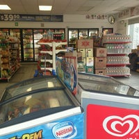Photo taken at OXXO by Ivan L. on 3/2/2013