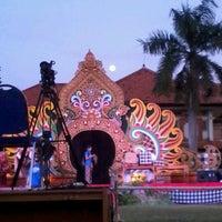 Photo taken at Kampus Tengah Undiksha by Dewi G. on 11/27/2012