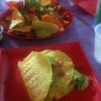 Photo taken at Escalante's Tex-Mex Food by Carlos A. on 7/18/2013