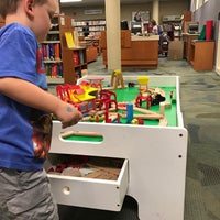 Photo taken at Evergreen Park Public Library by Summer L. on 9/22/2016