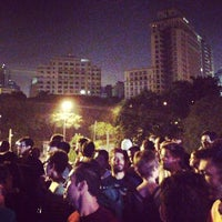 Photo taken at Lions Nightclub by Glau B. on 3/31/2013