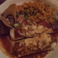 Photo taken at Carlos' Cantina by Ian W. on 10/18/2013