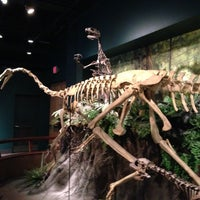 Photo taken at McWane Science Center by Gerald H. on 4/27/2013