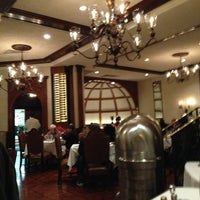 Photo taken at Lawry's The Prime Rib by Gerald H. on 4/4/2013