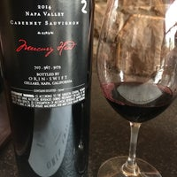 ... Photo taken at Orin Swift Cellars by Gerald H. on 6/3/2017 ... & Orin Swift Cellars - 15 tips