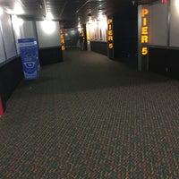 Photo taken at Digiplex Cinemas by Gerald H. on 6/23/2016