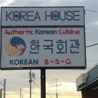 Photo taken at Korea House by Gerald H. on 6/21/2013