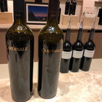 Photo taken at Cardinale Estate Winery by Gerald H. on 11/11/2017