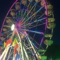 Photo taken at Orchard Lake St. Mary's Polish Country Fair by Shannon L. on 5/24/2015