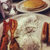 Photo taken at Christopher's Restaurant by Cappy P. on 8/1/2013