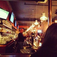 Photo taken at John Harvard's Brewery & Ale House by Cappy P. on 2/1/2013