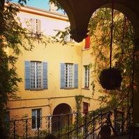Foto scattata a Palazzo Dalla Rosa Prati da Elena S. il 1/8/2015
