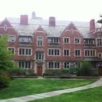 Photo prise au Yale Law School par Javiera G. le5/11/2013