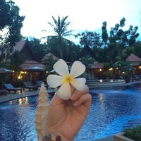 Photo taken at Baan Grood Arcadia Resort and Spa by Thitima B. on 6/3/2016