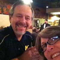 Photo taken at Johnny T's Bistro by Lori V. on 3/6/2013