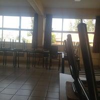 Photo taken at Escuela Normal Superior De Michoacan by Eric C. on 1/18/2013
