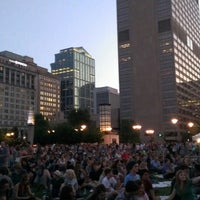 Photo taken at Live On The Green Music Festival by Josh D. on 9/6/2013
