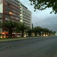 Foto tomada en Centro Arte Alameda por Cristian A. el 12/25/2012