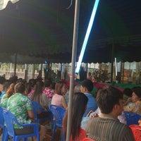 Photo taken at วัดหลวงสุนทราราม by Maxy S. on 4/13/2014