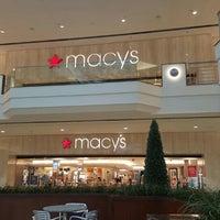Photo taken at Macy's by Aadish S. on 4/11/2016