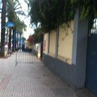 Photo taken at Instituto Cervantes by Uniq L. on 4/1/2014