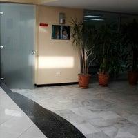Photo taken at Instituto Cervantes by Uniq L. on 6/12/2014