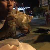 Photo taken at Sate Jawa Tulen (2) by afiq s. on 9/1/2016