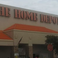 Photo taken at The Home Depot by Niki S. on 6/29/2013