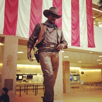 Photo taken at John Wayne Airport (SNA) by Scott F. on 7/10/2013
