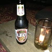 Photo taken at Snake Bar at Koh Lipe by Palm E. on 3/19/2013