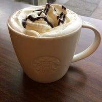 Photo taken at Starbucks by Eva G. on 12/21/2016
