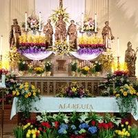 Foto diambil di St. Casimir Catholic Church oleh Melissa K. pada 3/31/2013