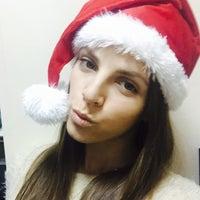 Снимок сделан в Салон красоты «Дом Распутина» пользователем Полина Г. 12/30/2015