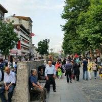 Photo taken at Alam-ol Hoda Street | خيابان اعلم الهدى by Amin F. on 6/7/2016
