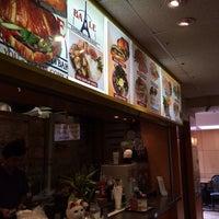Photo taken at Ba-Le Sandwich Shop by Mike F. on 1/12/2014