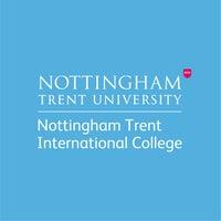 Photo taken at Nottingham Trent International College by Kaplan International Colleges - Uni Prep Courses on 3/26/2013
