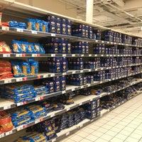 Foto scattata a Auchan da Ali Ç. il 12/4/2016
