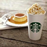 Photo taken at Starbucks by Dave B. on 1/9/2014