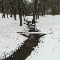 Photo taken at Percy Warner Park by Chad W. on 2/2/2013