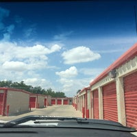 ... Photo Taken At Affordable Self Storage By Mark S. On 8/10/2014 ...