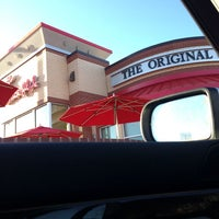 Photo taken at Chick-fil-A by Mark S. on 3/1/2013