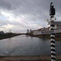 Снимок сделан в Старе Місто пользователем Roberto V. 12/5/2013