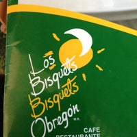 Photo taken at Los Bisquets Bisquets Obregón by Jaime on 12/28/2012