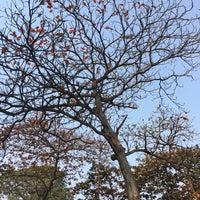 Photo taken at Khlong Chan Botanical Park by KringNoon L. on 1/22/2018