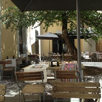 Photo prise au Café des Bains par Florence R. le7/1/2013