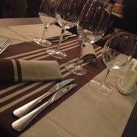 Photo prise au Les Trois Verres par Florence R. le12/13/2012