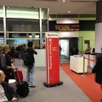 Qantas Customer Service Desk - Tourist Information Center in Mascot